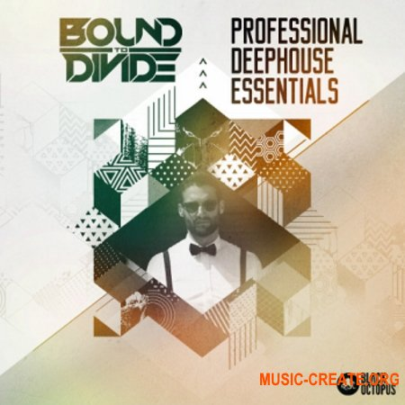 Black Octopus Sound Professional Deep House Essentials