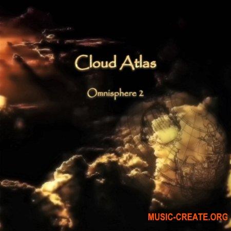 Triple Spiral Audio Cloud Atlas (SPECTRASONiCS OMNiSPHERE 2)