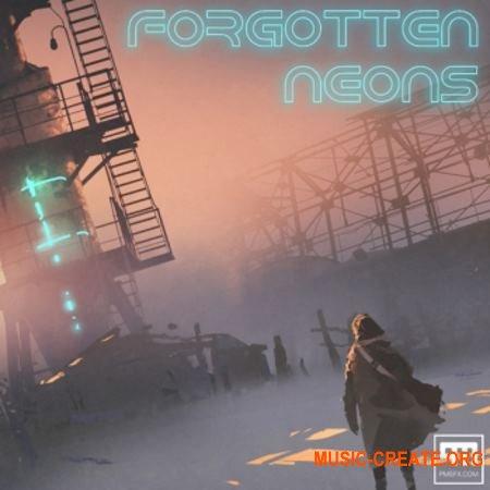 PMSFX Forgotten Neons (WAV) - звуковые эффекты