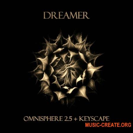 Triple Spiral Audio Dreamer (SPECTRASONiCS OMNiSPHERE 2)
