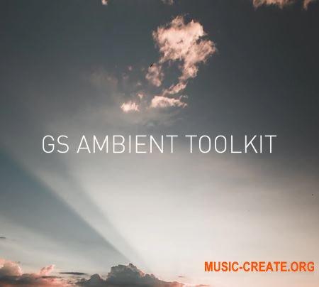 Genera Studios Ambient Toolkit (KONTAKT) - библиотека атмосферных звуков