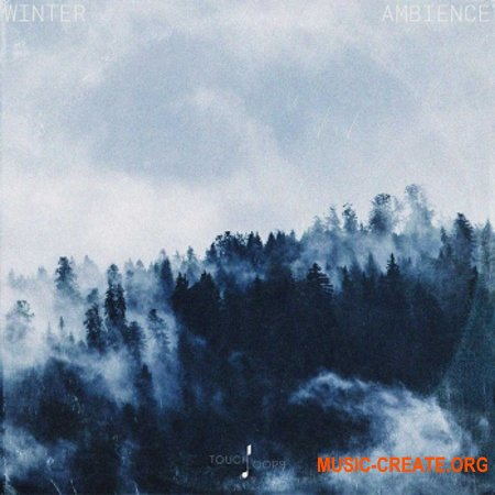 Touch Loops Winter Ambience (WAV MiDi) - сэмплы Ambient