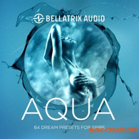 Bellatrix Audio AQUA (Spire presets)