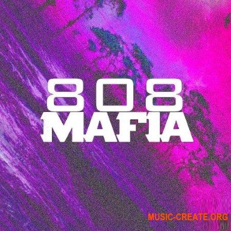 PVLACE 808 Mafia Omnisphere Bank Vol.1 (Spectrasonics Omnisphere 2)
