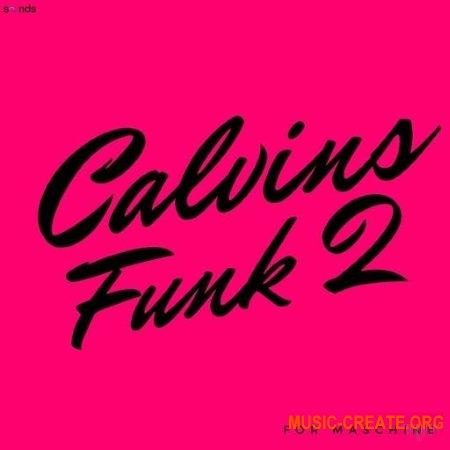 Diamond Sounds Calvins Funk II
