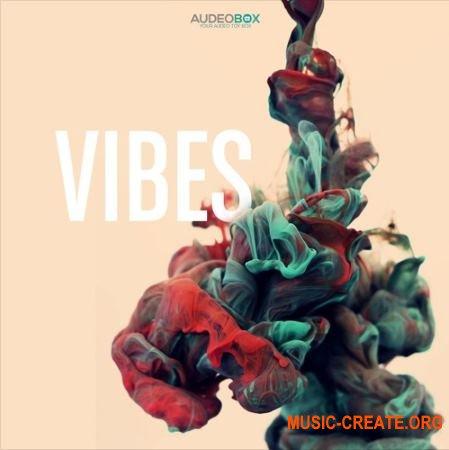 AudeoBøx Vibes Vol. 1 (WAV MiDi) - сэмплы Future R&B