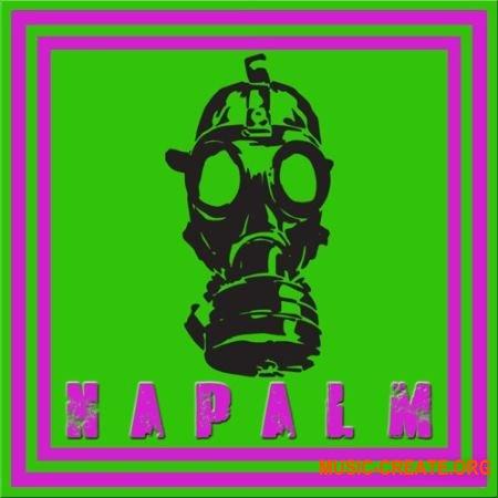 The Drum Bank Napalm (WAV MiDi VSTi PRESETS) - сэмплы Hip Hop, Rap