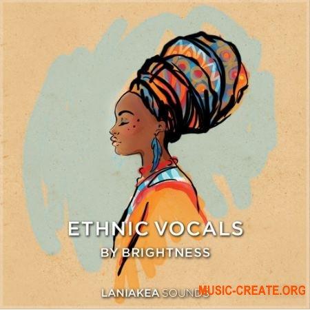 Laniakea Sounds Ethnic Vocals (WAV) - сэмплы этнического вокала