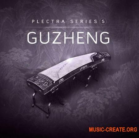 Impact Soundworks Plectra Series 5 Guzheng (KONTAKT) - библиотека китайской цитры, гучжэн