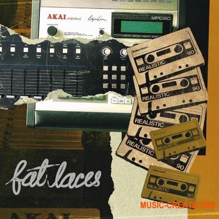 Erik Jackson Fat Laces (WAV) - сэмплы Hip Hop