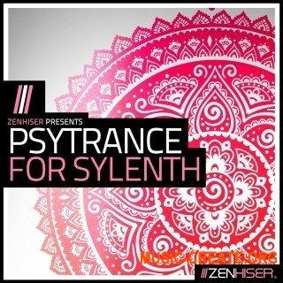 Zenhiser Psytrance For Sylenth (WAV Sylenth presets) - сэмплы Psytrance