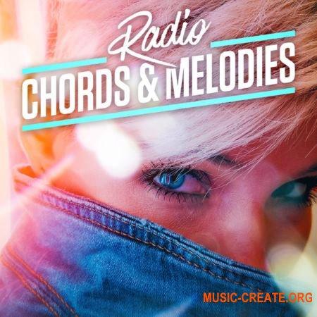 Diginoiz Radio Chords And Melodies (WAV) - сэмплы Modern Pop