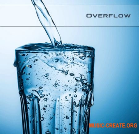 Soundsdivine Overflow (u-he Hive Soundset)