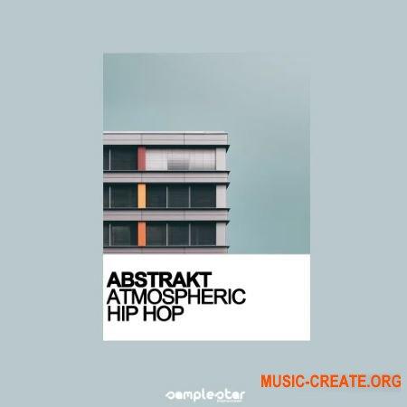 Samplestar Abstrakt Atmospheric Hip Hop (WAV MiDi) -сэмплы Hip Hop