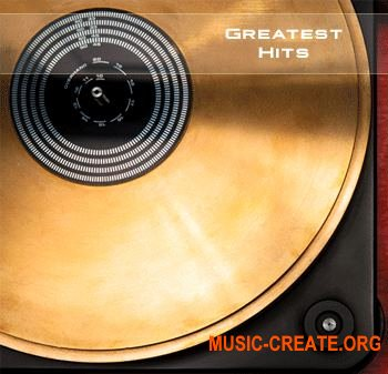 Sounds Divine Greatest Hits (U-HE DiVA)
