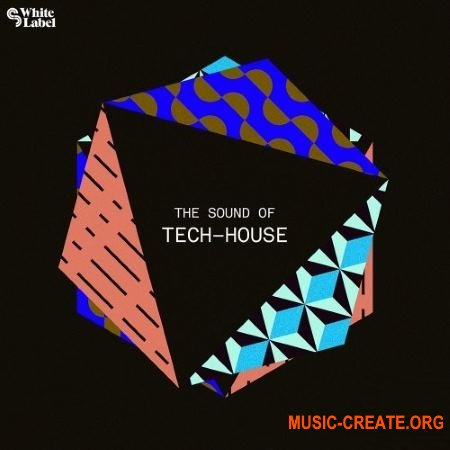 Sample Magic The Sound of Tech-House (MULTiFORMAT) - сэмплы Tech House