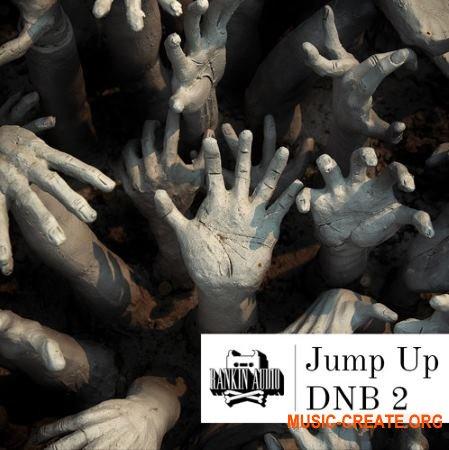 Rankin Audio Jump Up DnB 2 (WAV) - сэмплы DnB