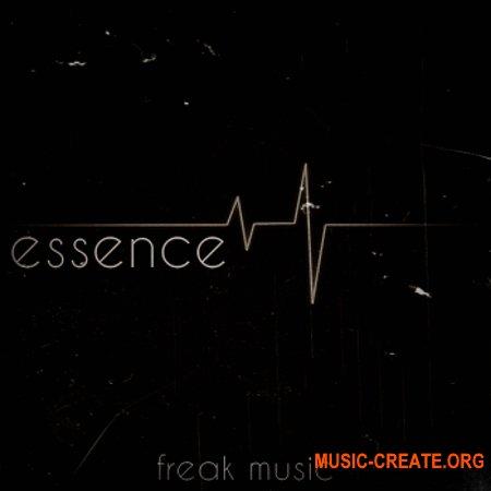 Freak Music Essence (WAV MiDi VSTi PRESETS DAW TEMPLATE) - сэмплы  Dirty South, Hip Hop, Trap