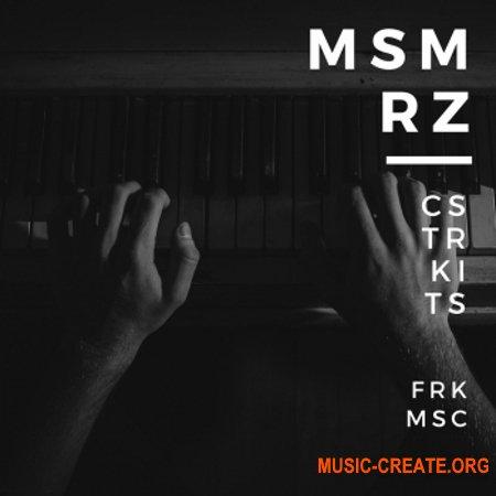 Freak Music MSMRZ (WAV MiDi) - сэмплы Trap, Hip Hop