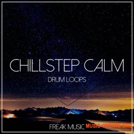 Freak Music Chillstep Calm (WAV) - сэмплы Chillstep