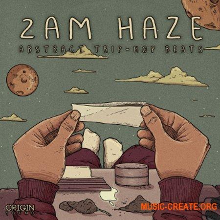 Origin Sound 2am Haze (Abstract Trip Hop Beats) (WAV MiDi) - сэмплы Hip Hop