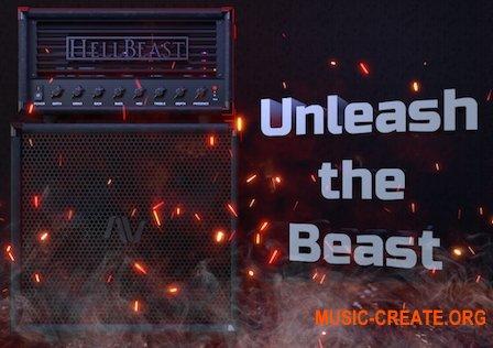 Audio Assault HellBeast v1.0.0 WiN-OSX RETAiL (SYNTHiC4TE) - гитарный усилитель