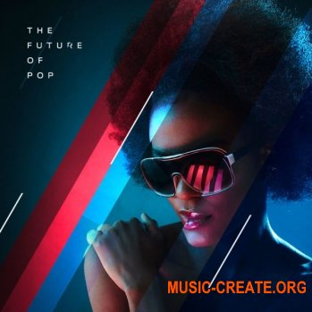 Diginoiz The Future Of Pop (WAV) - сэмплы Pop