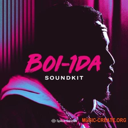 Splice Sounds Boi-1da Soundkit Bare Sounds for Your Headtop (WAV) - сэмплы Hip Hop