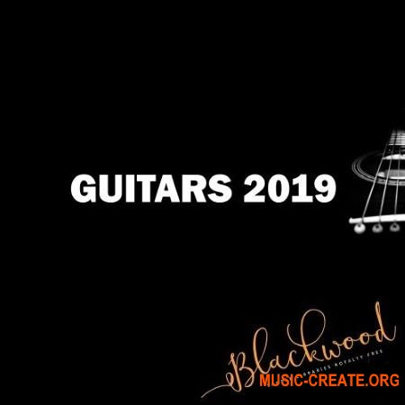 Blackwood Samples Guitars 2019 (WAV) - сэмплы гитары