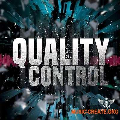 Studio Trap Quality Control (WAV) - сэмплы Afro Trap, Hip Hop