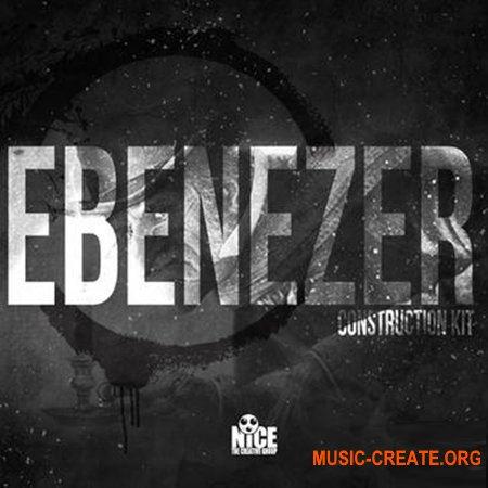 Nice The Creative Group Ebenezer (WAV) - сэмплы Hip Hop