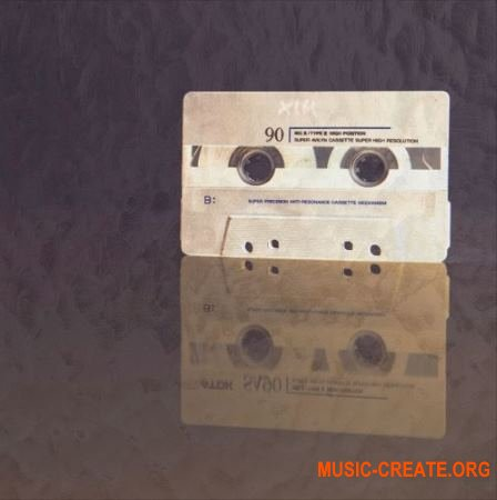 Noiiz Che Ramirez Tape Loops Textures and Effects (WAV) - сэмплы Experimental