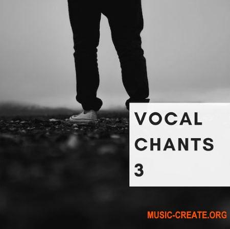 Freak Music Vocal Chants 3 (WAV) - вокальные сэмплы