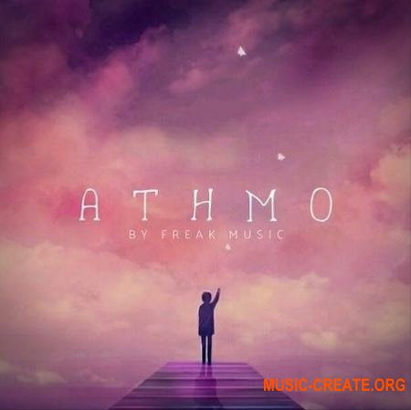 Freak Music Athmo (WAV MiDi SPiRE) - сэмплы Ambient, Chillout, Chillstep