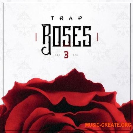 Diginoiz Trap Roses 3 (WAV) - сэмплы Trap