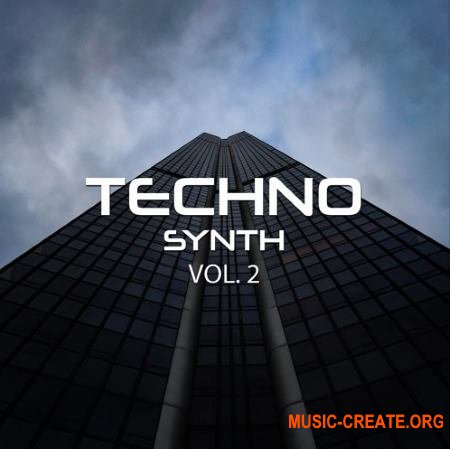 Rafal Kulik Techno Synth Vol 2