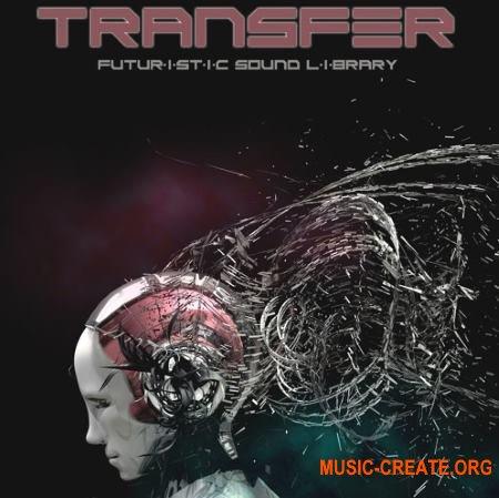 Silence+Other Sounds Transfer Lite Edition (WAV) - звуковые эффекты