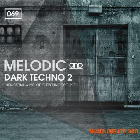 Bingoshakerz Melodic & Dark Techno 2 (WAV) - сэмплы Techno