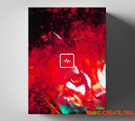 WavSupply Nick Mira Ocelot Melody Pack (WAV)