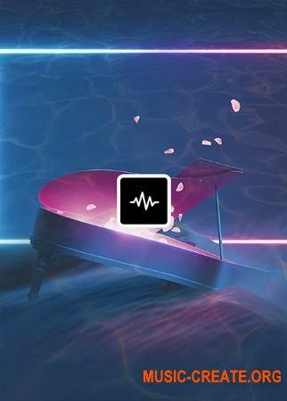 WavSupply boyband Drown (WAV) - сэмплы пианино