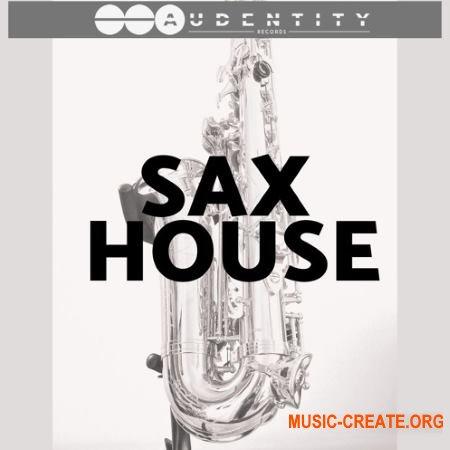Audentity Records Sax-House (WAV MIDI) - сэмплы House