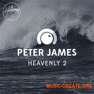 Peter James HEAVENLY 2 (Omnisphere)