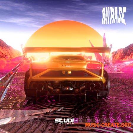 Studio Sounds Mirage (WAV MiDi FLP OMNISPHERE 2)