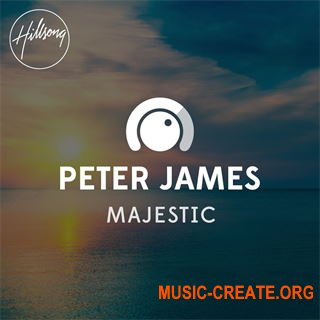 Peter James MAJESTIC (Omnisphere)