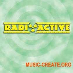 Sound Ideas - The Radioactive Sci Fi Sound Effects Series (WAV) - звуковые эффекты