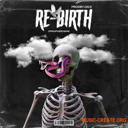 ProdbyJack Rebirth (Omnisphere Bank)