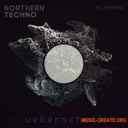 Ueberschall Northern Techno (ELASTIK) - банк для плеера ELASTIK