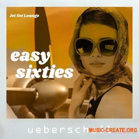 Ueberschall Easy Sixties (ELASTIK) - банк для плеера ELASTIK