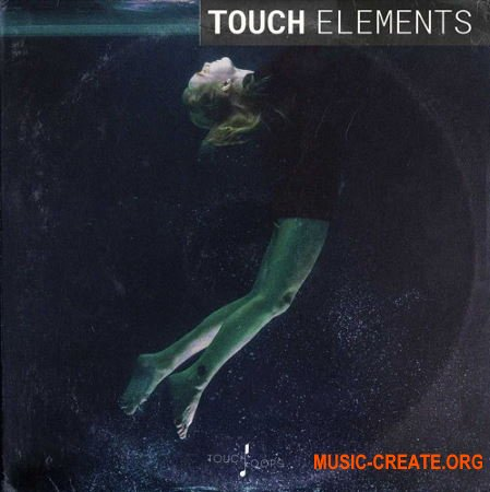 Touch Loops Touch Elements Dark Pop (WAV) - сэмплы Pop