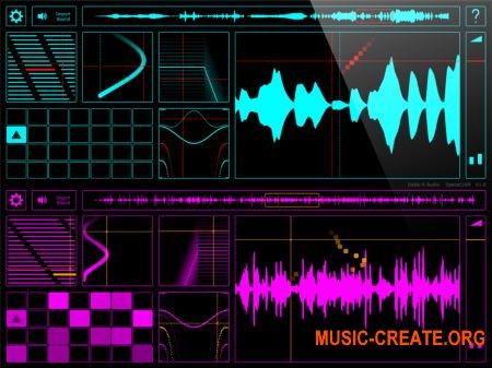 Delta-V Audio SpaceCraft v1.0.38 CE (Team V.R) - синтезатор